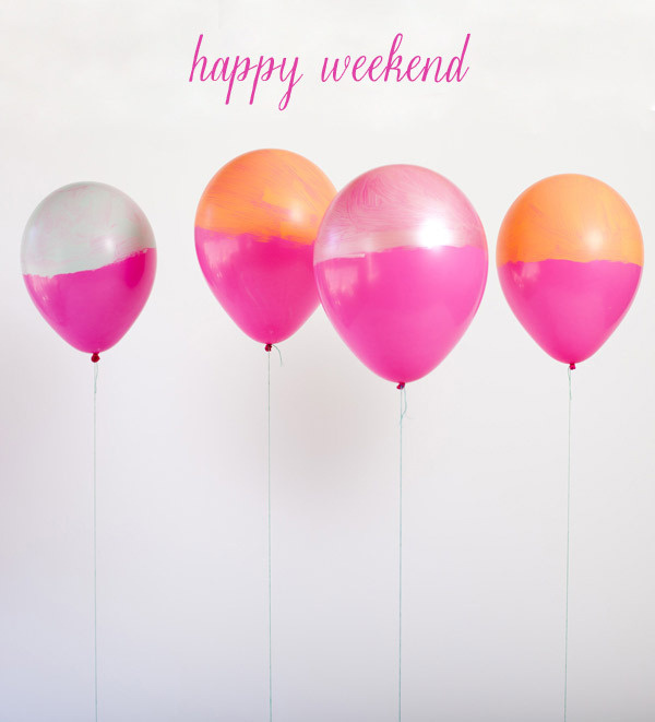 Friday Link Love #happy