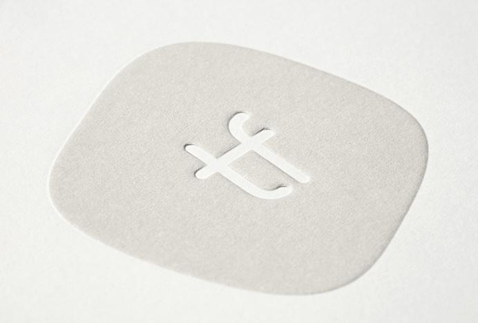 Tina Frey Designs by Mucho #print #graphic design #logo
