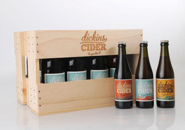 9-7-12_dickins9.jpg #bottle #packaging #drink #cider #wood #student