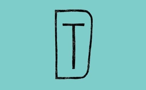 design work life » cataloging inspiration daily #mark #type #photographer #logo