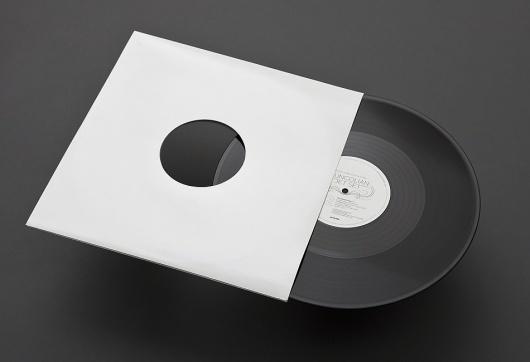 Neue #simple #vinyl #cover #sleeve