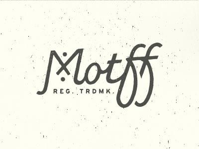 44 #logotype #typography