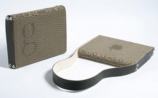 packaging | UQAM | Sylvain Allard #packaging #case #laptop