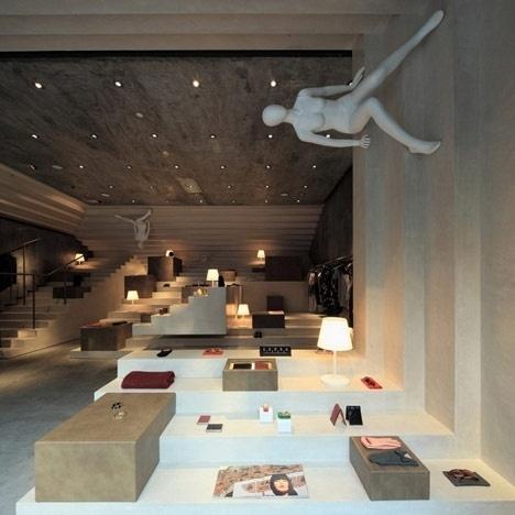 Alter Store by 3Gatti #retail