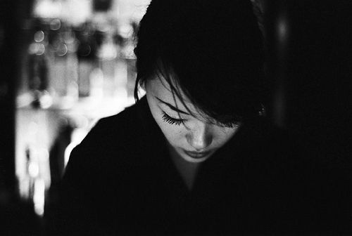 taipei bartender | Flickr - Photo Sharing! #photography #bw