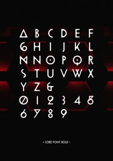 inspiration #fon #typography
