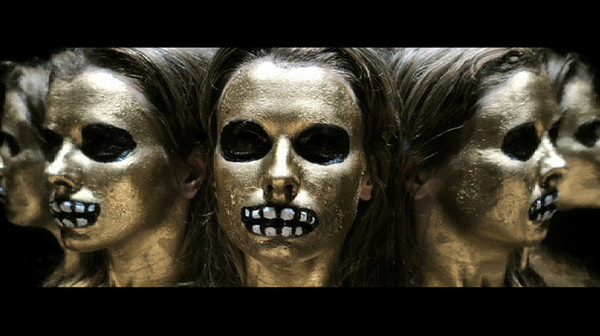 We_Have_Band 2819 | Flickr Photo Sharing! #electro #wk #video #paint #spooky #music #face