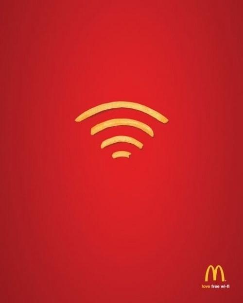 27 ejemplos de publicidad minimalista | ganchitos & pepsiboom #advertisement #poster
