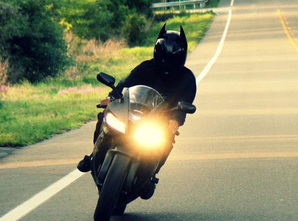 HD100 Motorcycle Bat Helmet #tech #gadget #ideas #gift #cool