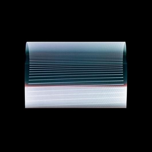 Tube Televisions | Fubiz™ #illustration #generated