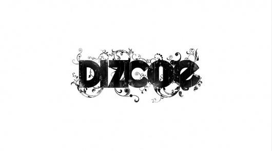 Mr. Conde #logotype #typo #typography
