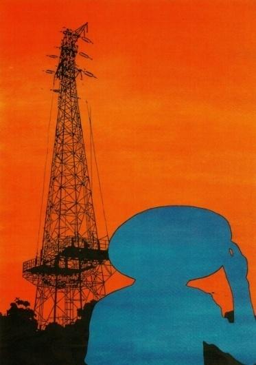 but does it float #manga #illustration #okada #shigehiro