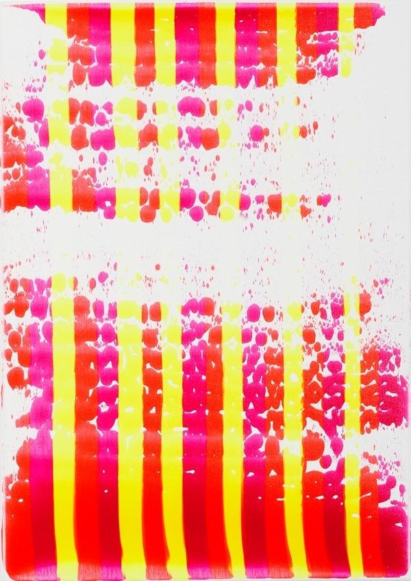 Andreas Schimanski | PICDIT #painting #collage #design #art