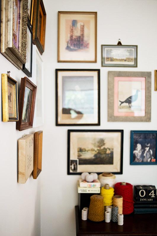 kate davison art #interior #design #decor #deco #decoration