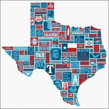 Google Image Result for http://www.draplin.com/pics/merch_texas_poster.gif #draplin #texas