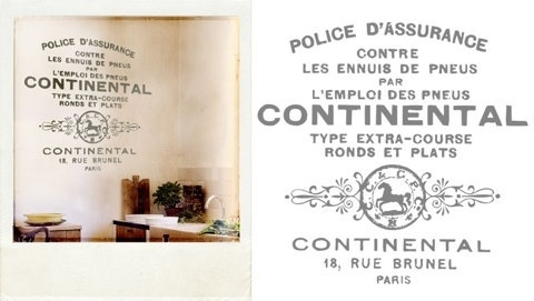 FFFFOUND! | Graphic-ExchanGE - a selection of graphic projects #vintage #label #typography