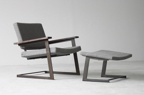 TOKEN #chair #furniture #modern