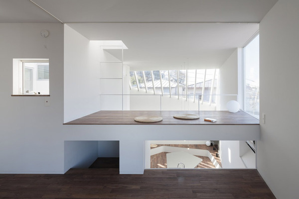 Beyond the Hill by acaa #modern #design #minimalism #minimal #leibal #minimalist
