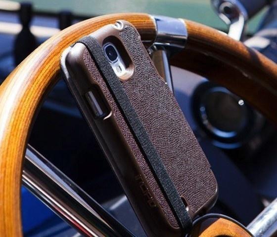 Watson Wallet Samsung Galaxy S4 Case #gadget