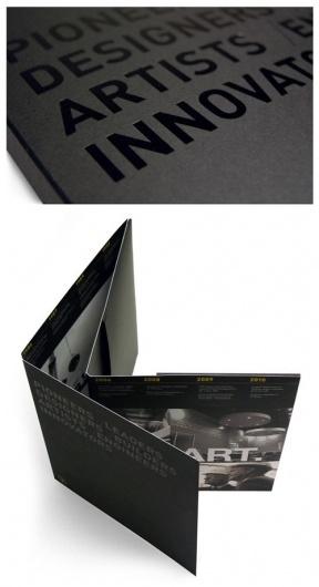 35 Creative Presentation Folder Designs for Identity Branding   You the Designer #cover #design #presentation