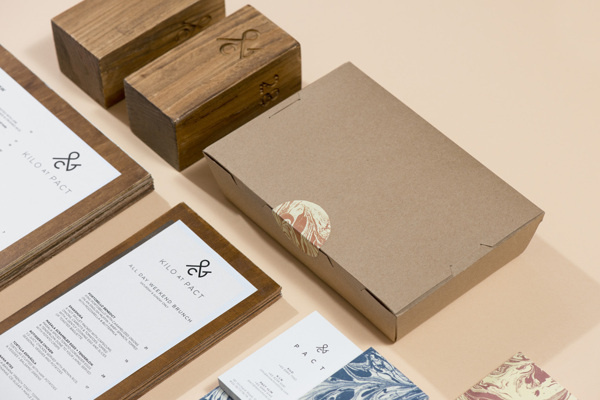 PACT on Behance #design #graphic #identity