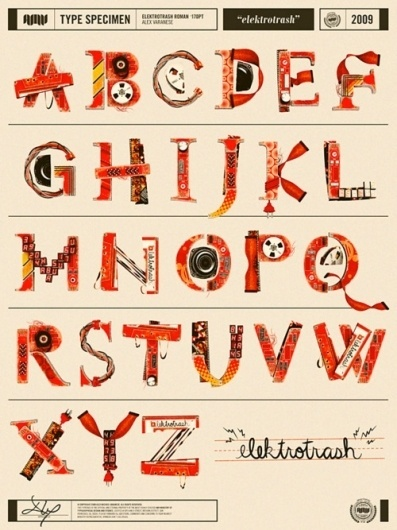 PrettyClever #typography