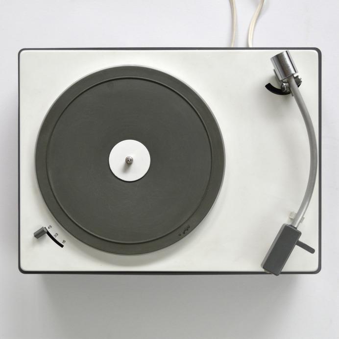 Dieter Rams: Braun PS 2 | Sgustok Design