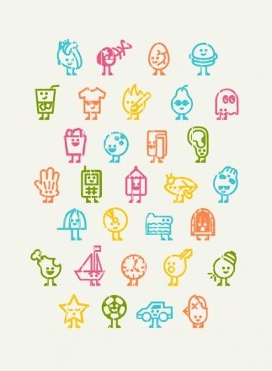 manuprado #character #poster