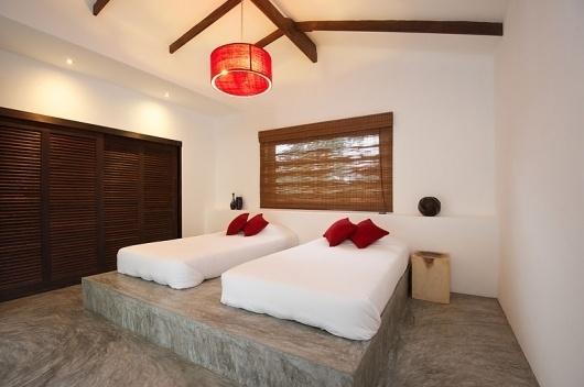 tv_070311_13 » CONTEMPORIST #interior #bedroom