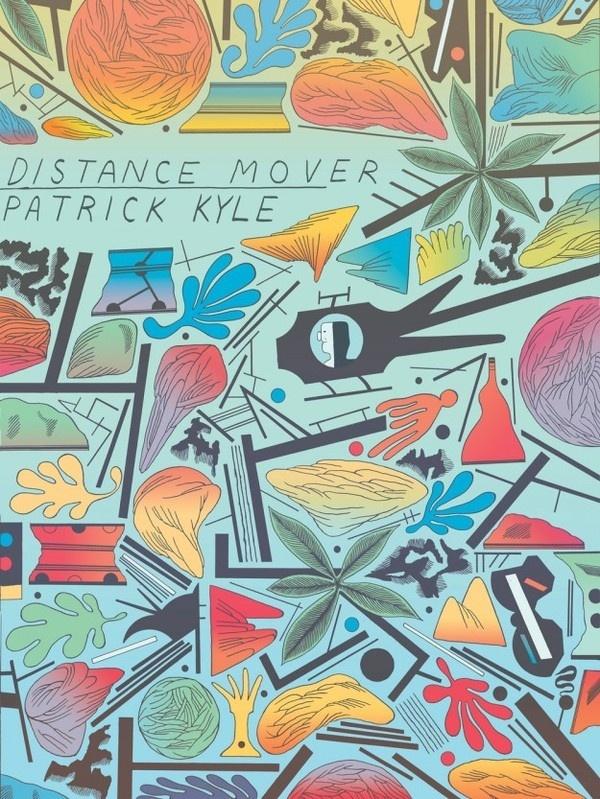 Patrick Kyle #illustration
