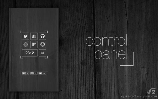 10 Android & iPhone Homescreens & Lockscreens | Part 9 #clean #simple #digital #minimal #lockscreen