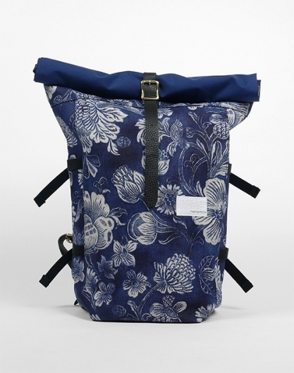 convoy #bag #product #pattern #flowers