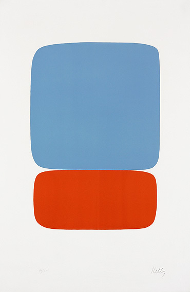 Ellsworth_kelly #kelly #ellsworth #art #paintings