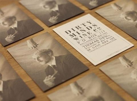FFFFOUND! | Monique Kneepkens - bitique #card #design #designer