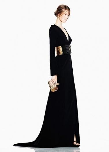 Alexander McQueen Resort 2012 Collection Photo 22 #burton #alexander #mcqueen #fashionologie #sarah
