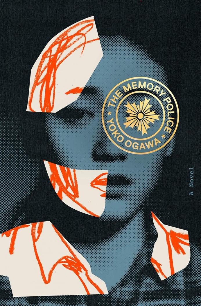 The Memory Police: A Novel: Yoko Ogawa, Stephen Snyder