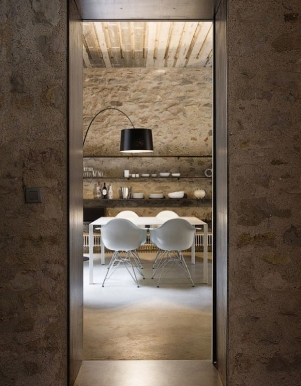 Alemanys Style Loft2 #interior #design #decor #kitchen #architecture #deco #decoration