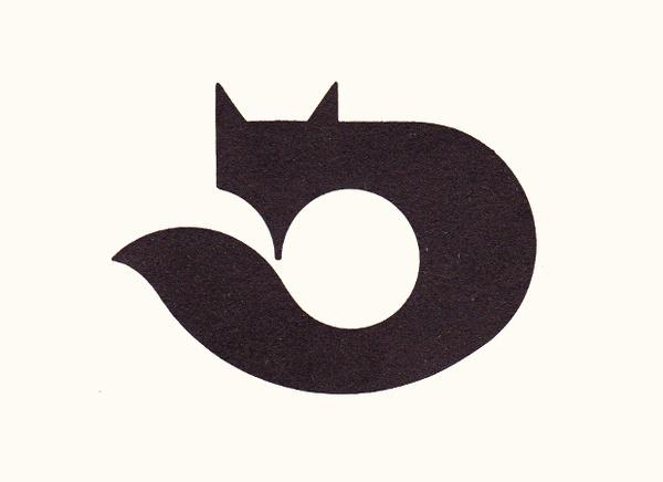 Foxy logo #logo #fox