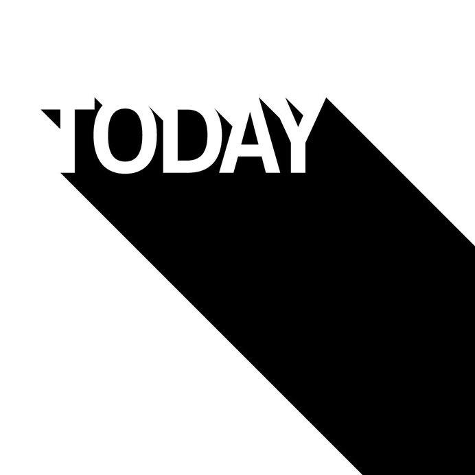 Aaron Shurtleff Design #white #black #minimalism #and #type #typography