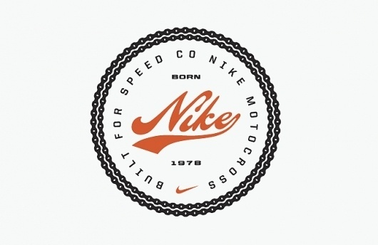 Nike 6.0 Motocross   Allan Peters