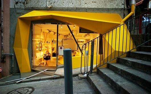 Konzepp Store, Hong Kong   #shop