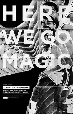 magic #poster