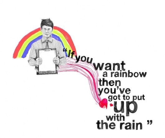 Phill Rees Designer & Illustrator #depaul #phill #charity #illustration #fitch #rees #trust