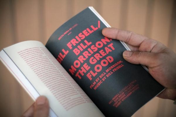 GUIMARÃES JAZZ 2012 #design #typography