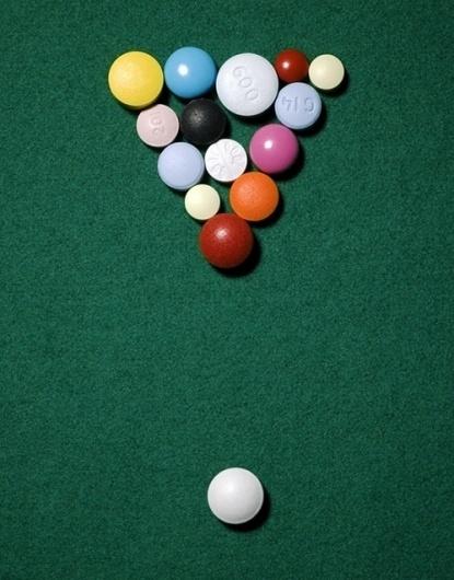 Stuff and Nonsense #snooker #pills