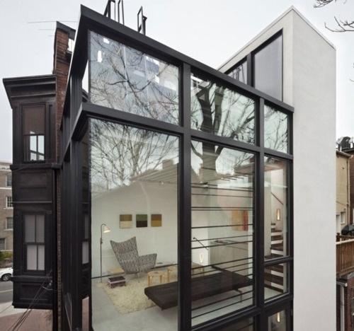 We Own The Sky #modernism #minimalism
