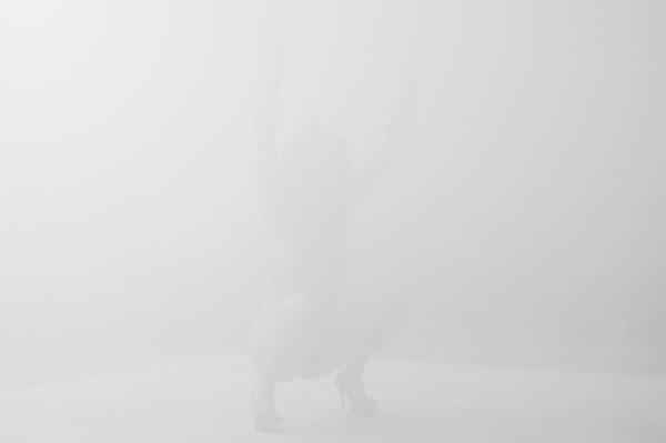 Shame and Holiness #performance #white #nude #photo #feminine #paulobrandaomelo #photography #art #fashion #purity