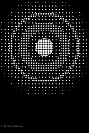 Corey Holms - Mono #white #corey #design #holms #black #exhibition #mono #blanka