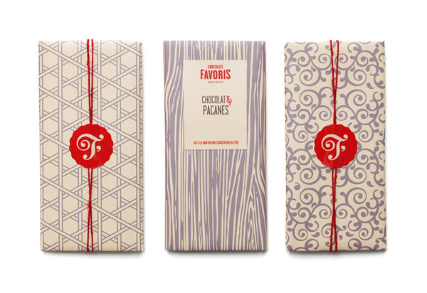 Hudson Made by Hovard Design #pattern #packaging #wrap #label #sweet #chocolate #wrapper #bar #colour #package
