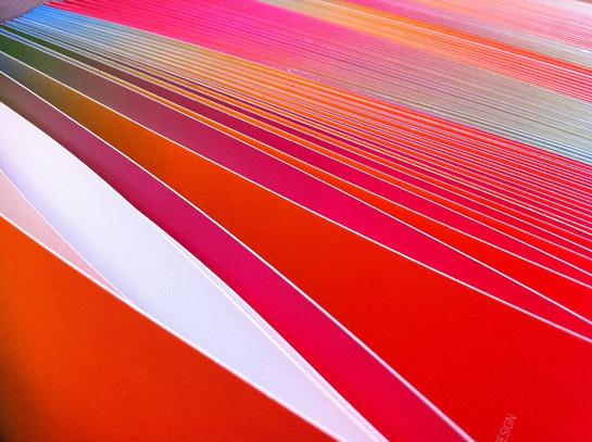 Honey, I rearranged the collection Gala Invitation Detail #cut #print #laser #invitation